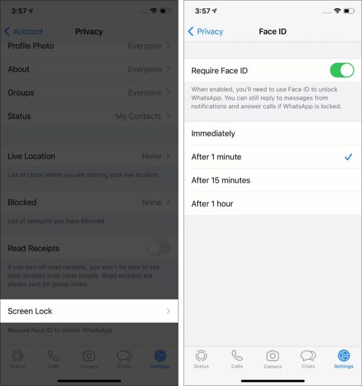 26 نصيحة وحيلة رائعة لتطبيق واتساب WhatsApp لأجهزة الآيفون