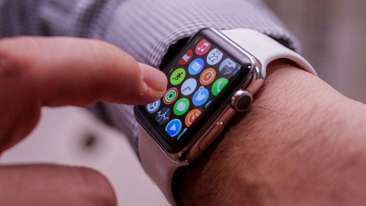 شرح إعادة تثبيت تطبيقات ساعة ابل المحذوفة