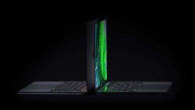 يأتي MacBook Pro بتصميم جديد دون حواف في الربع الثالث من عام 2021