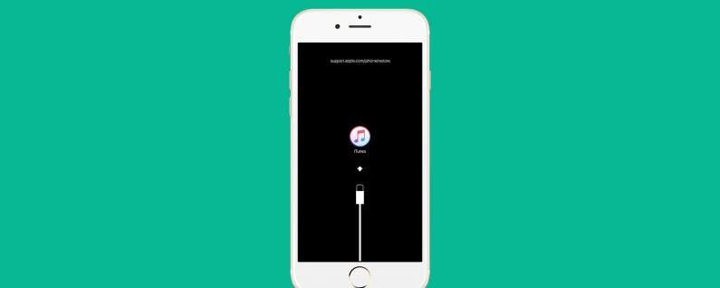 الآيفون معطل؟ كيفية إصلاحه مع أو بدون الاتصال بـ iTunes