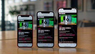 تقول شركة Apple إن هناك أكثر من مليار جهاز iPhone نشط في العالم