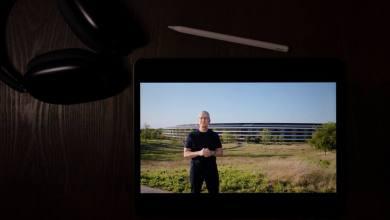 مؤتمر ابل 2021 يجلب لنا AirTags و أجهزة iMac و iPad اسرع