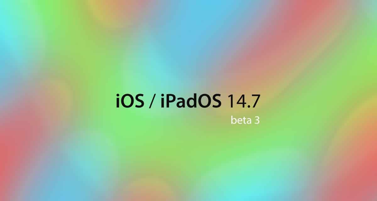 كيفية تنزيل iPadOS 14.7 public beta 3 وتثبيته على iPad
