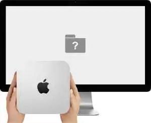 Not Loading Mac OS