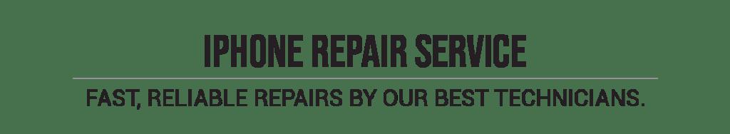 iPhone Repair & Service Mumbai