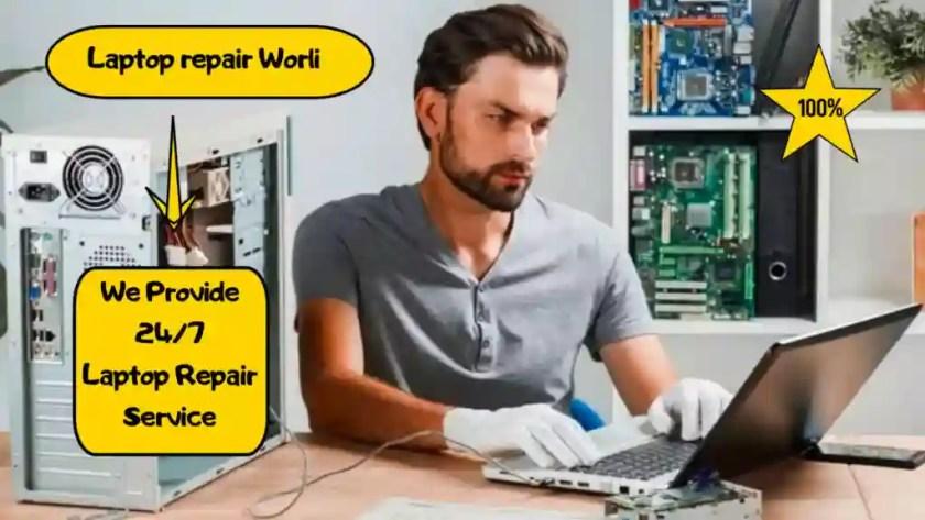 laptop repair in worli