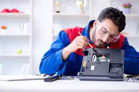 Laptop Repair Service In Walkeshwar