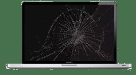 MacBook Air Screen Repair Service