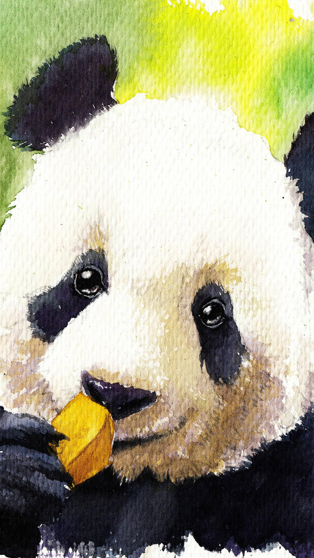 Banana Wallpaper Iphone 6 11 Cute Panda Wallpapers For Iphone With 1920x1080