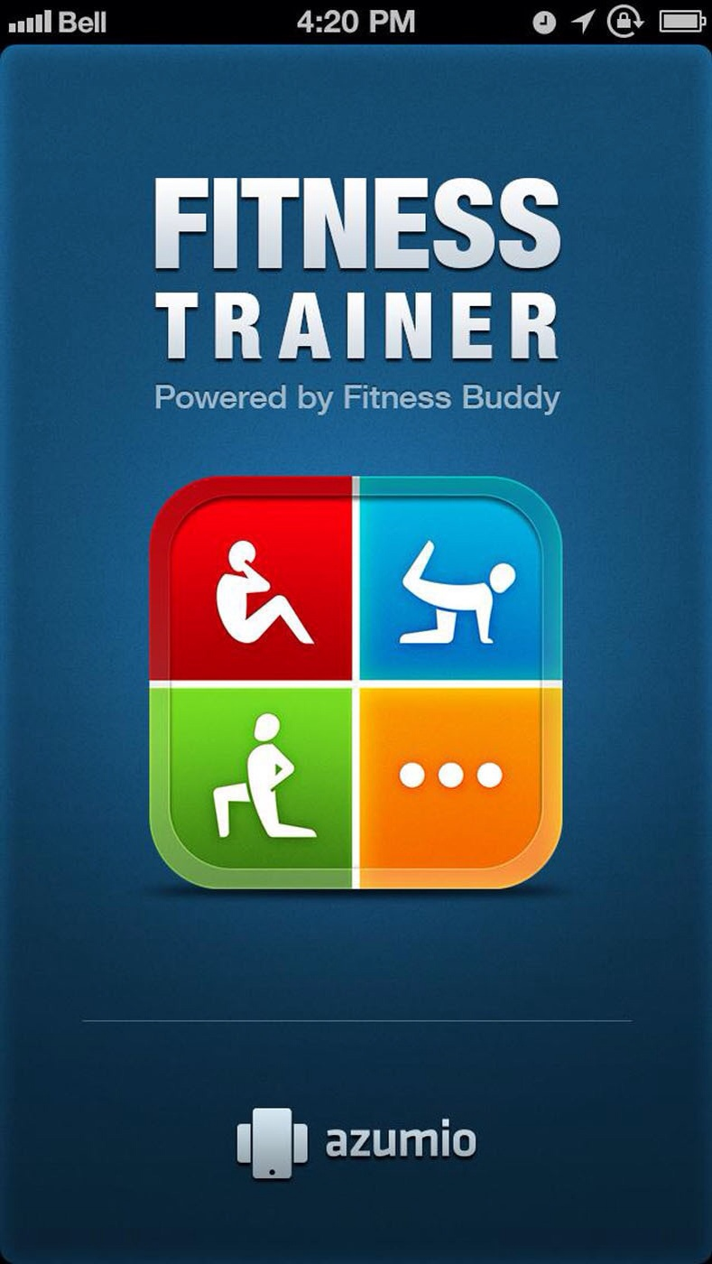 Azumio Debuts Azumio Fitness Trainer App Enabling Consumers To Workout Via Mobile Phone Anywhere Outside Of The Gym Applemagazine