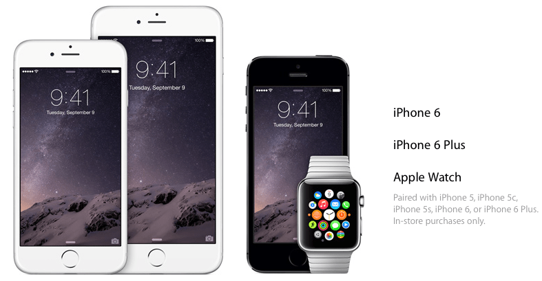 what is the most recent iphone apple pushes digital wallet with apple pay applemagazine 22217