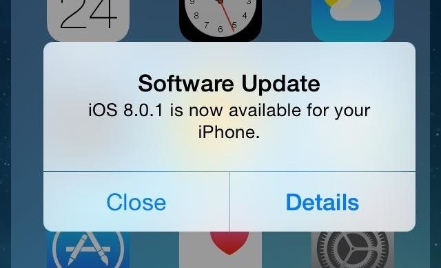 Troll Iphone Ios 8 Update