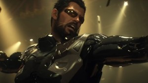 Hugely Acclaimed Deus Ex: Mankind Divided Heading to Mac