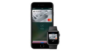 Apple Pay Launches in Russia with Sberbank and MasterCard