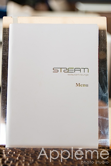Stream Restaurant & Lounge 創意日本料理