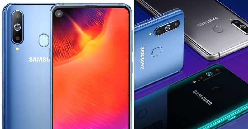 Купить Samsung Galaxy A8s 2018 6/128GB. Цена Samsung Смартфоны. телефоны в Харькове. Украина