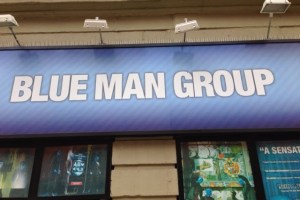 BlueMan Group Review