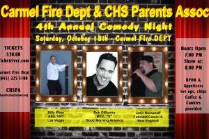 Weekly Putnam County Weekend Events