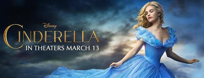 "Review: Disney's ""Frozen Fever"" short film & ""Cinderella"""