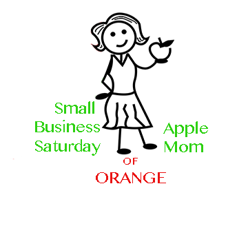 Small Business Saturday Mom Jillian