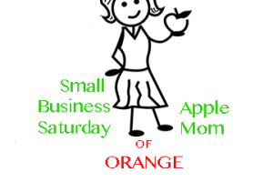 Small Business Saturday Moms Amal & Venera