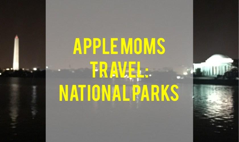 National Parks #findyourpark