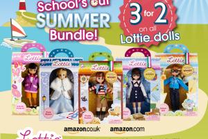 Lottie Dolls Sale