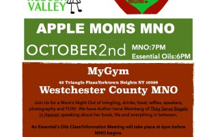 Apple Moms MNO Friday October 2nd