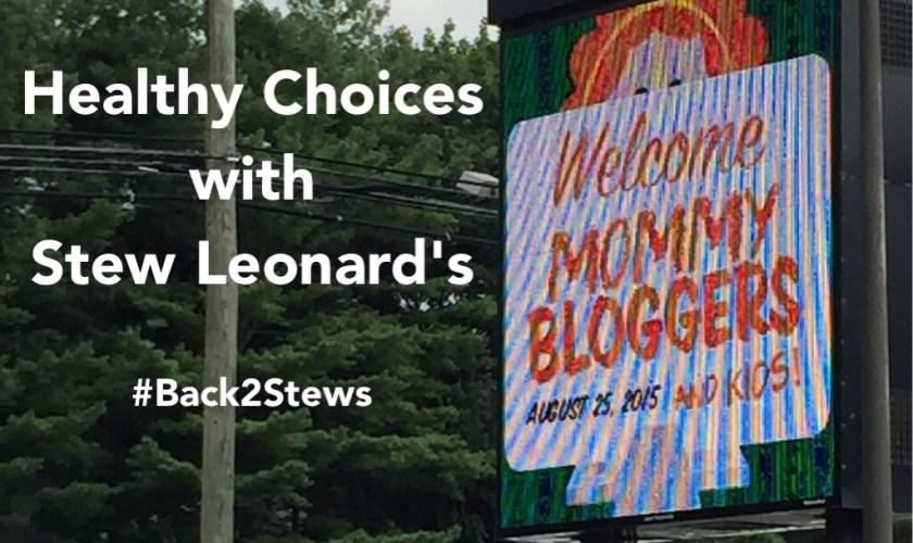 Stew Leonard's #Back2Stews