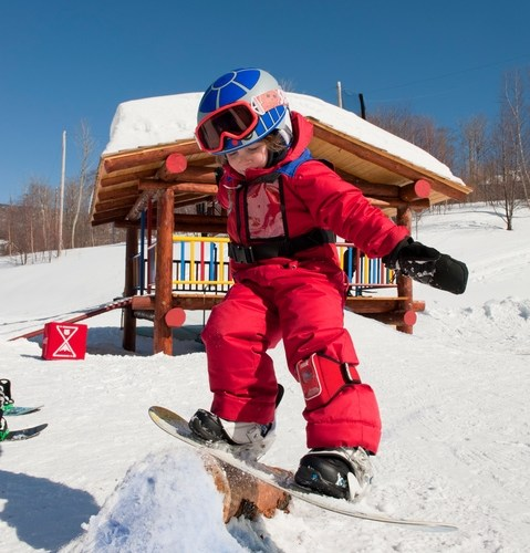 Interview with Director of Smugglers' Notch Resort Snow Sport University