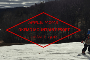Okemo Mountain Travel Guide