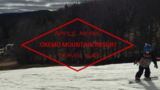 Okemo Mountain Travel Guide