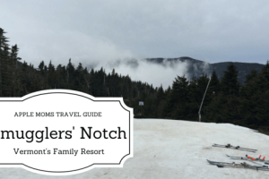 Smugglers' Notch Family Resort