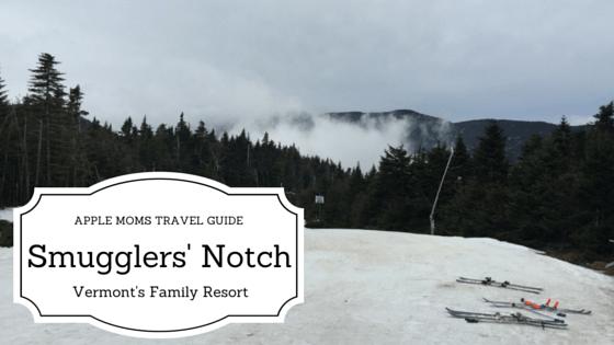 Smugglers' Notch Family Resort