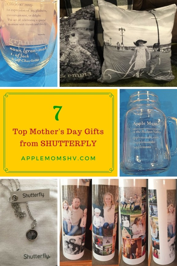 Mother's Day Shutterfly