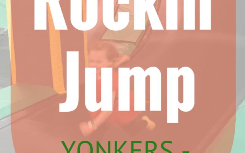 Rockin' Jump opens in Yonkers at Ridge Hill