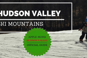 Hudson Valley Ski Mountains