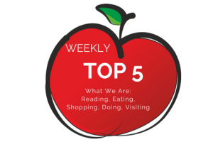 March Top 5 with Karen