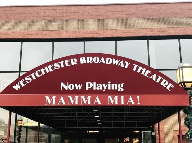Westchester Dinner Theatre