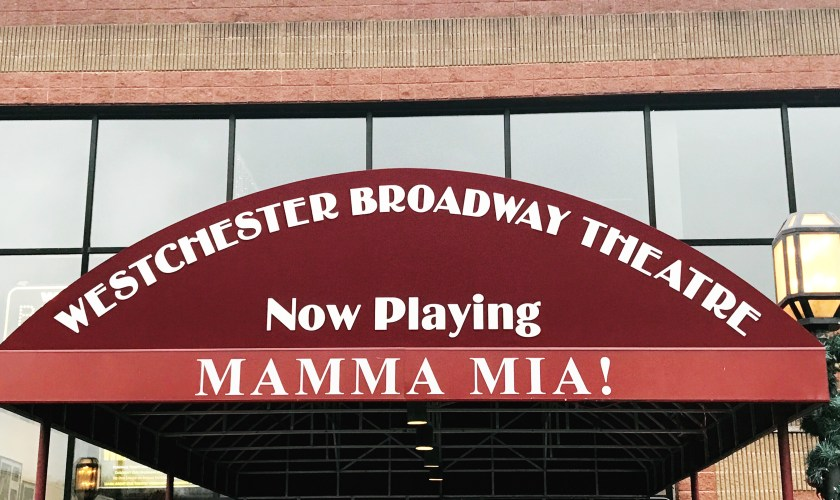 REVIEW: Mamma Mia! at WBT
