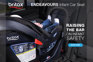 Britax & Lexus #TestDriveParenthood Event in Mt. Kisco