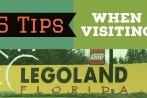 5 Tips When Visiting LEGOLAND Florida