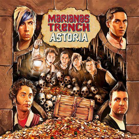 Marianas Trench Music Quiz