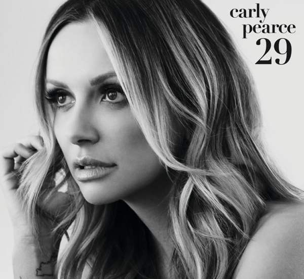 Carly Pearce releases new album '29'