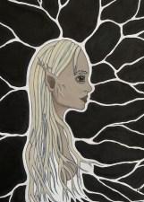 """Roots I"" - Sarah Y. Varnam"