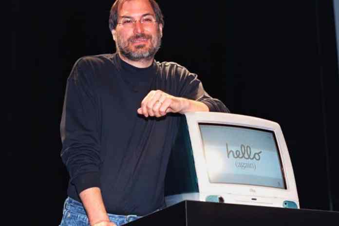 Apple's iMac Turns 20 Years-Old Today