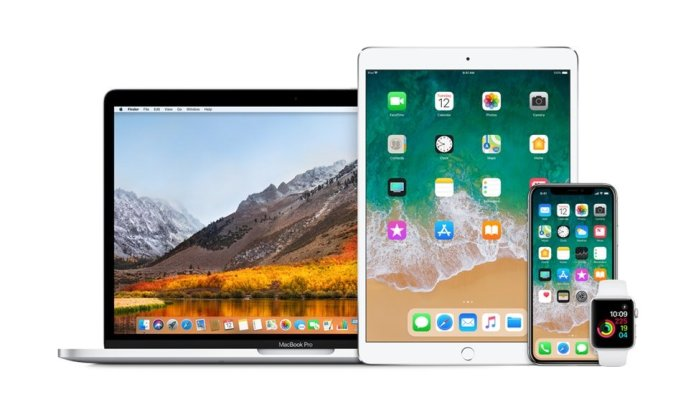 Apple releases second beta of iOS 11.4, macOS 10.13.6, tvOS 11.4.1 to Developers