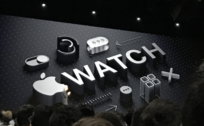 Apple removes watchOS 5 beta 1 due to issues