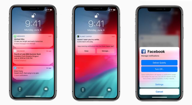 iOS 12: How to Enable Quiet Notifications on iPhone and iPad
