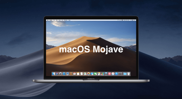 "MacOS Mojave introduces support for ""Hey Siri"" on iMac Pro"